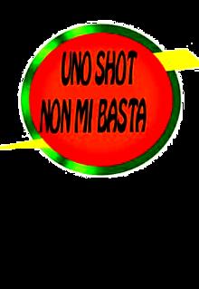 maglietta Shot