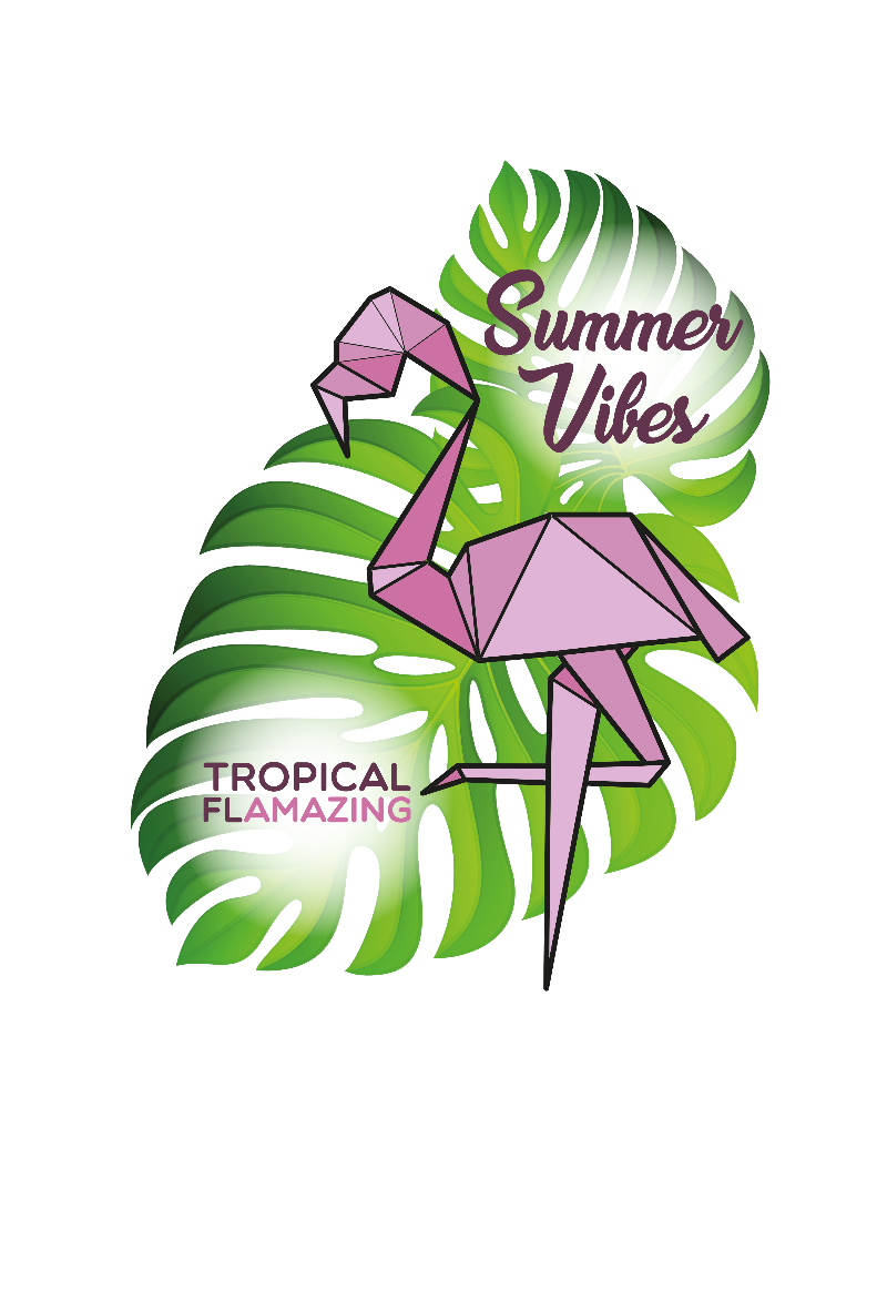 maglietta Summer Vibes