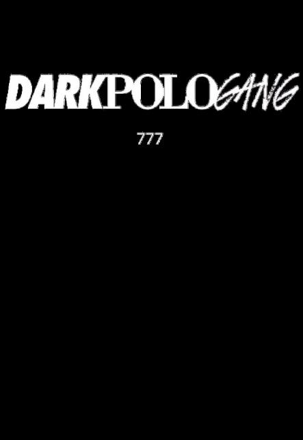 maglietta DARK POLO GANG