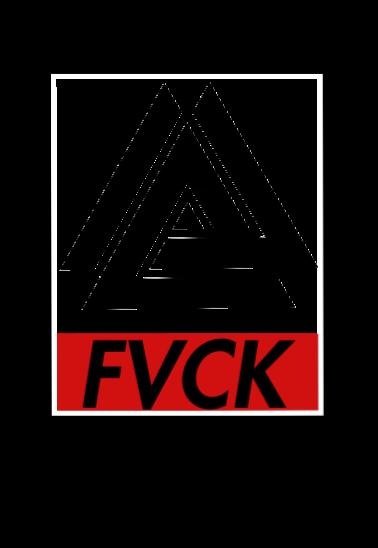 maglietta FVCK