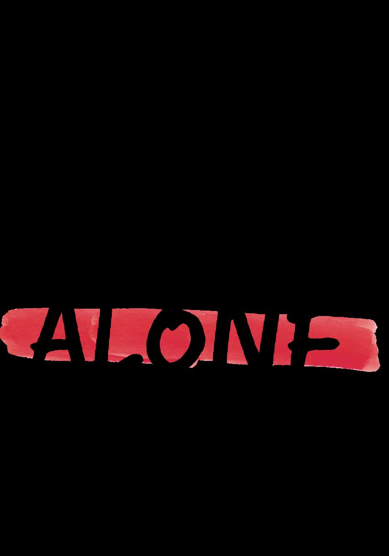 maglietta alone