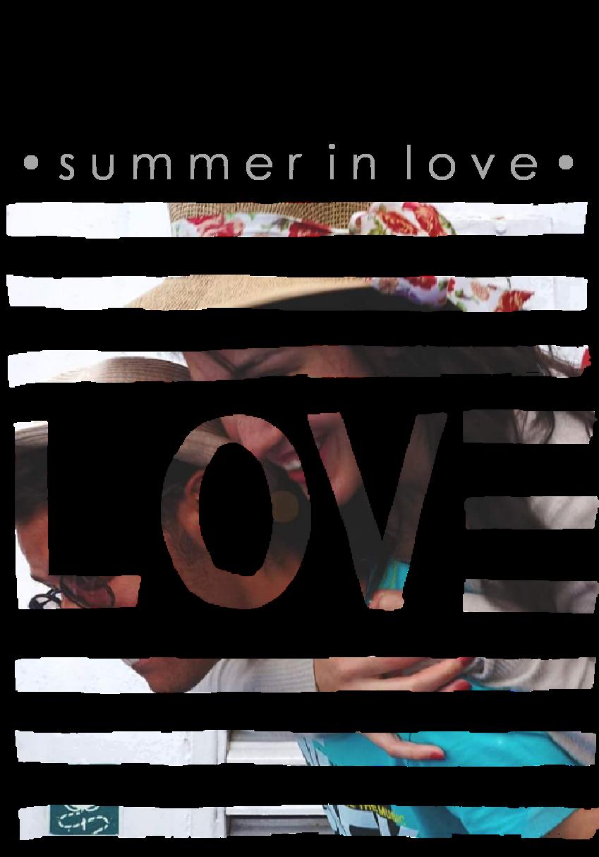 maglietta summer is love