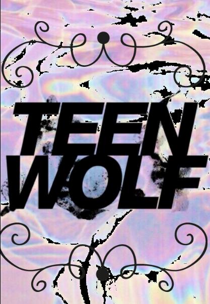 maglietta Teen Wolf