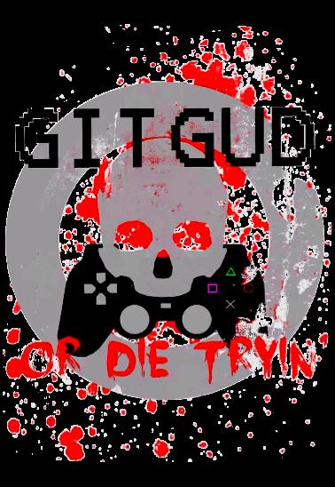 maglietta Every gamer's destiny
