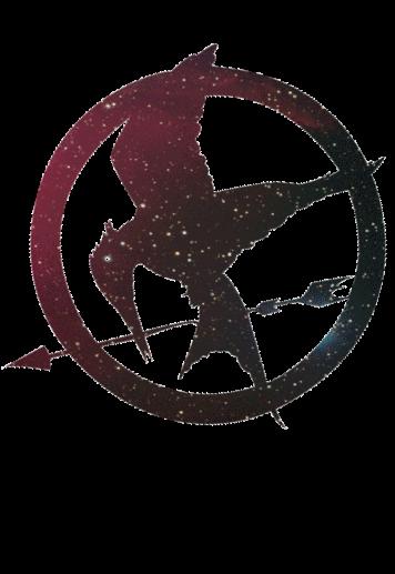 maglietta Hunger Games {1}