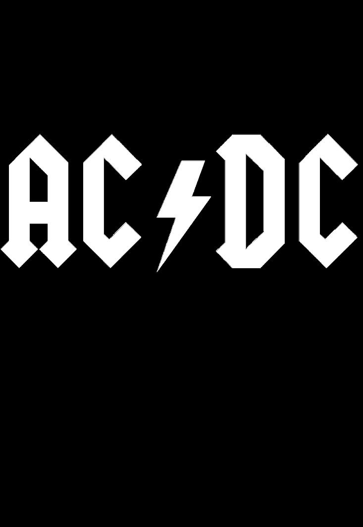 maglietta Ac/Dc T-Shirt