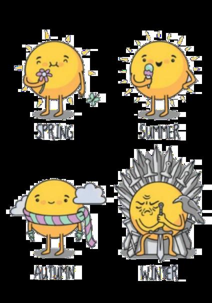 maglietta Game of thrones/Il trono di spade
