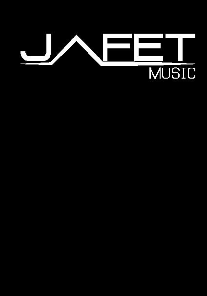 maglietta JafeyMusic