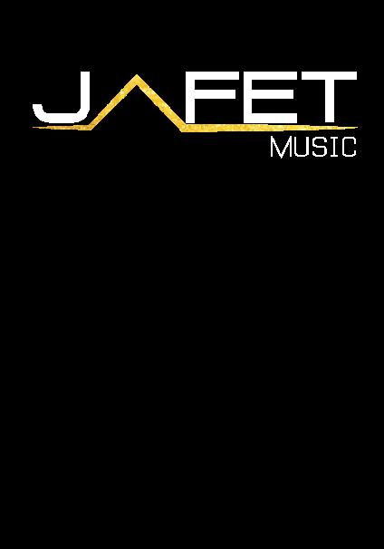 maglietta JafetMusic