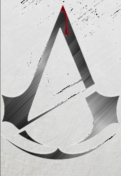 maglietta Assassin's Creed Unity