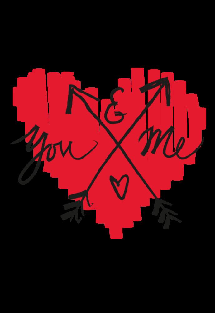 maglietta you&me
