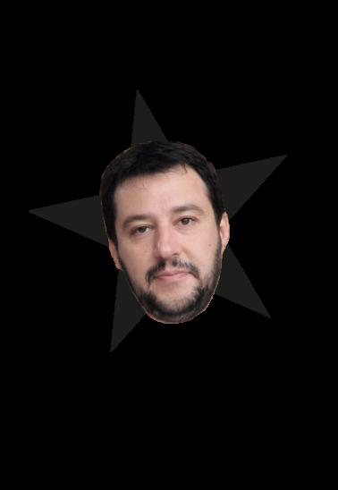 maglietta Salviniiiiiiiiii