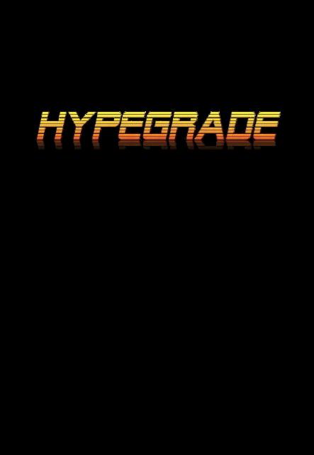 maglietta HypeGrade mid