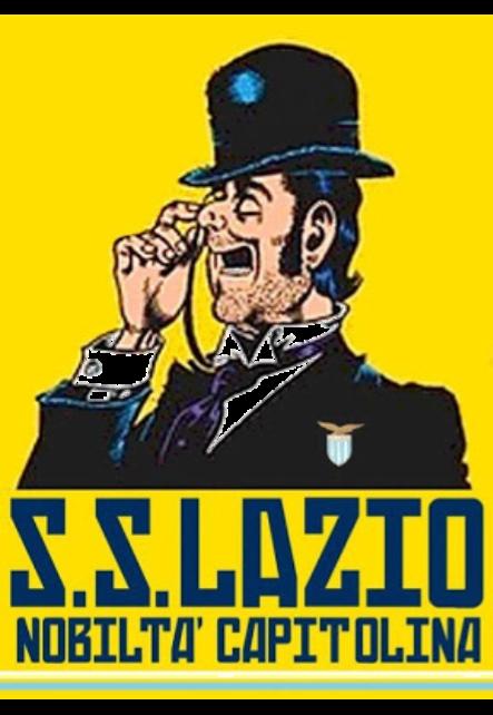 maglietta S.S. LAZIO 1900