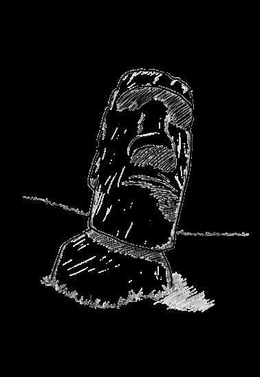 maglietta MOAI