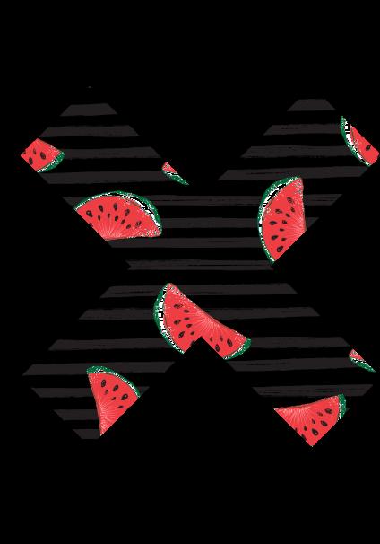 maglietta Watermelon??