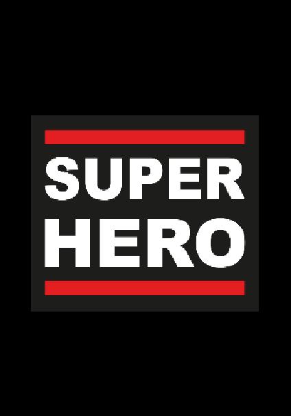 maglietta Hero.Cover??