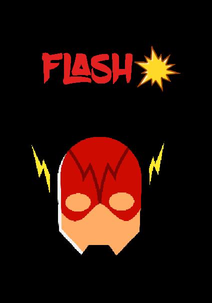 maglietta #Flash??