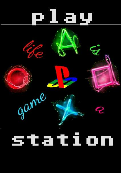 maglietta PlayStation