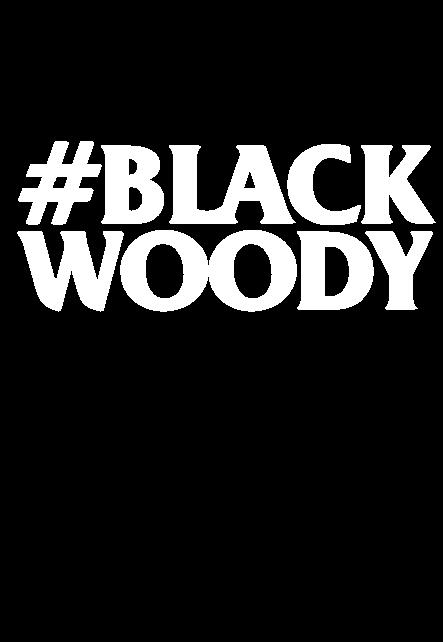 maglietta Black