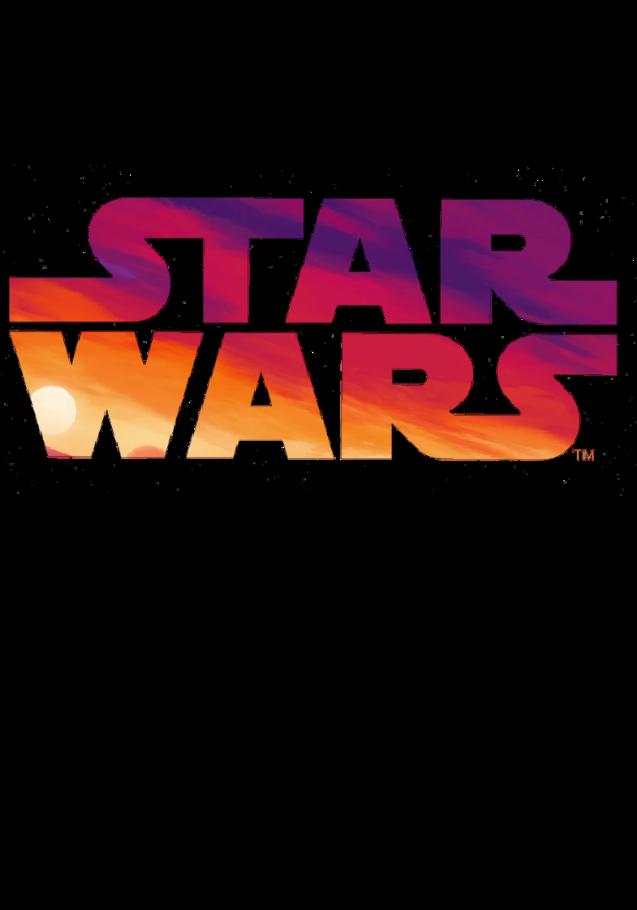 maglietta maglietta star wars
