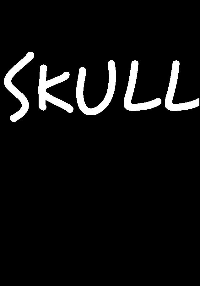 maglietta SKULL T-SHIRT