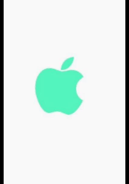 maglietta apple