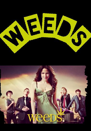 maglietta weeds