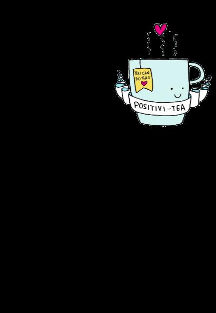 maglietta positivi-tea ??