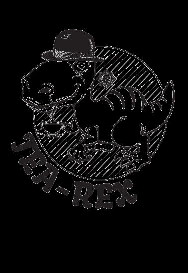 maglietta Tea-rex