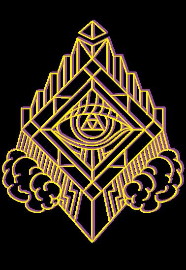 maglietta GeomTRIBE