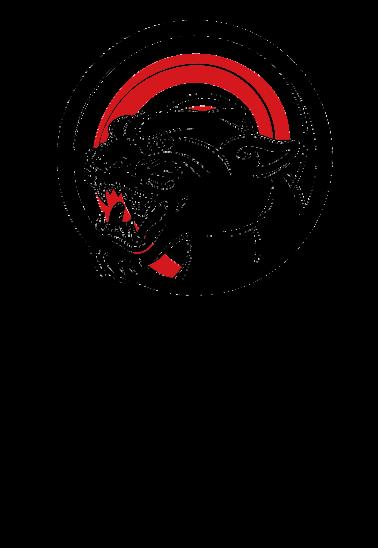 maglietta Pantera