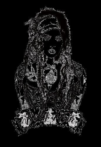 maglietta Pirate Dolly