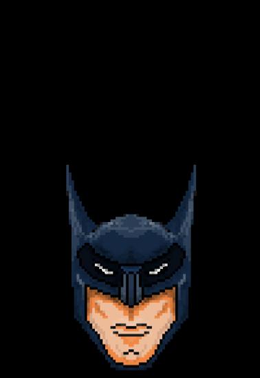 maglietta I am batman