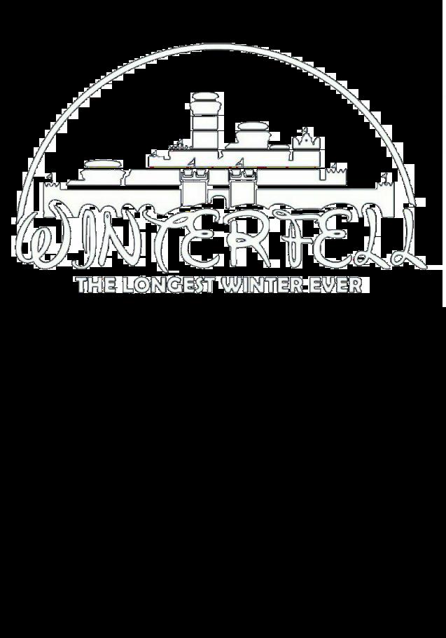 maglietta Disney's Winterfell