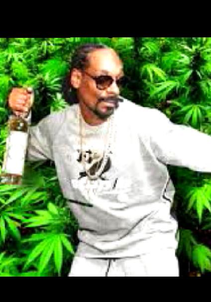 maglietta SMOKE WEED ~Delta Empire Weed Edition