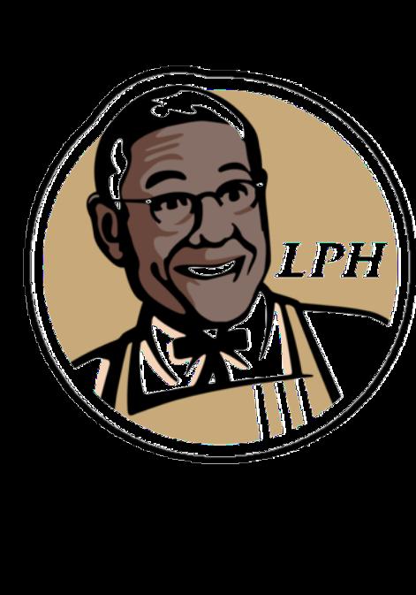 maglietta lph-DBN
