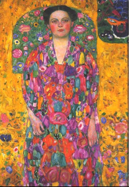 maglietta #Klimt