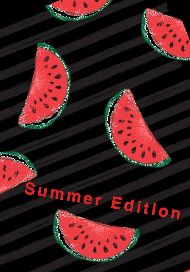 maglietta summer edition??