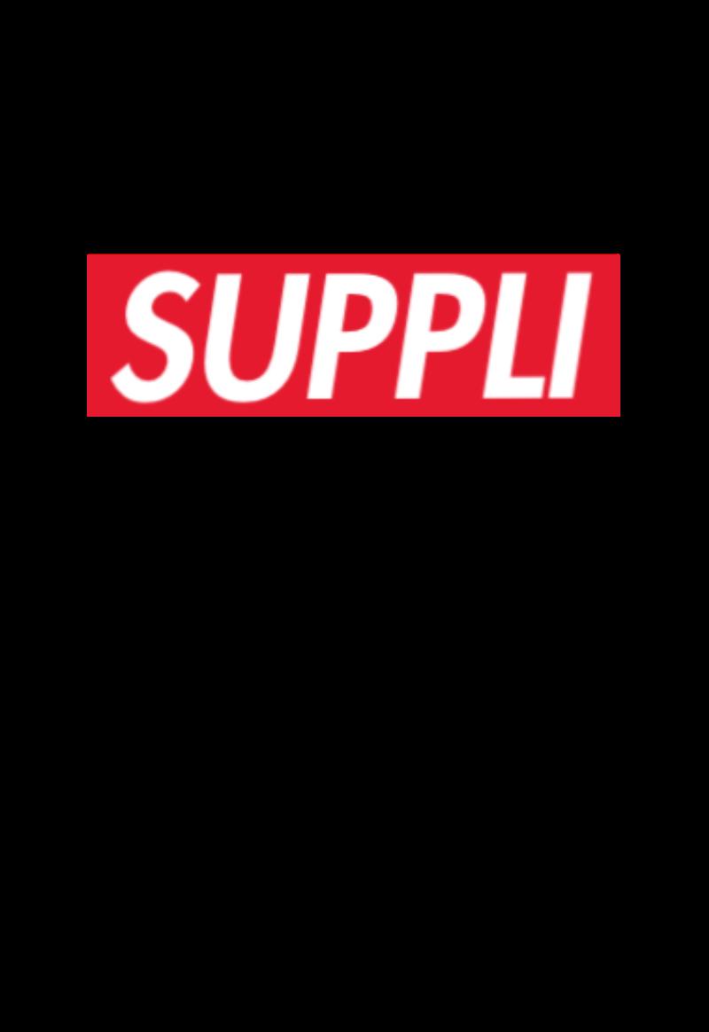 maglietta SUPPLÌ
