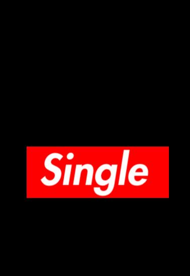 maglietta che pacchia la vita da single