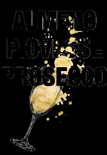 maglietta Prosecco