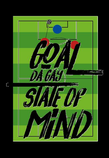 maglietta goal