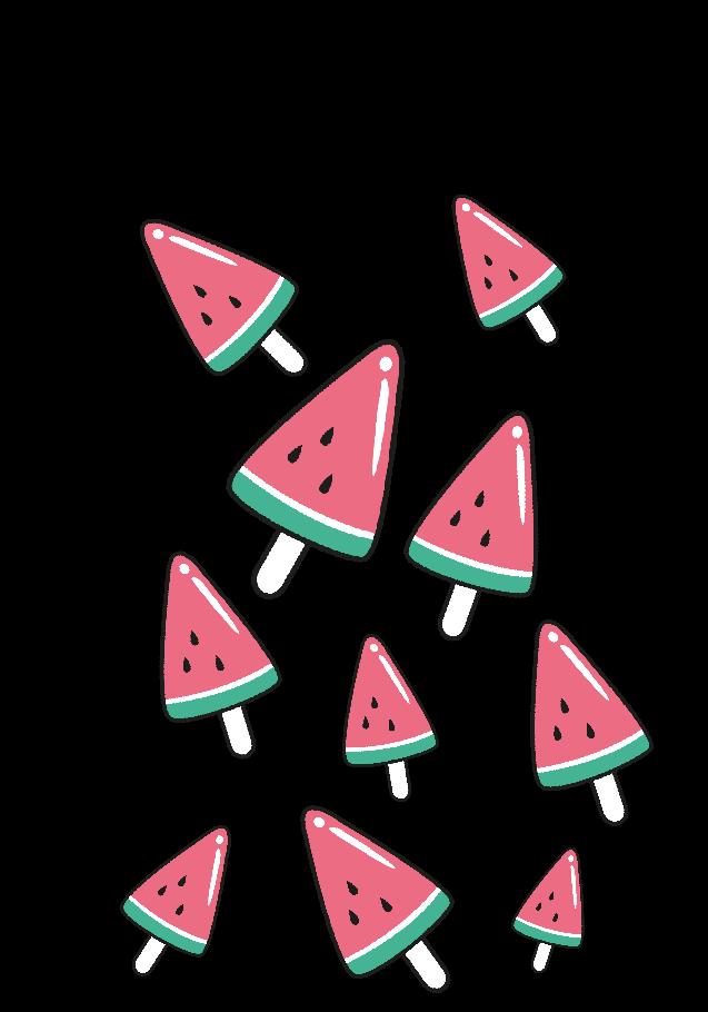 maglietta summer watermelon