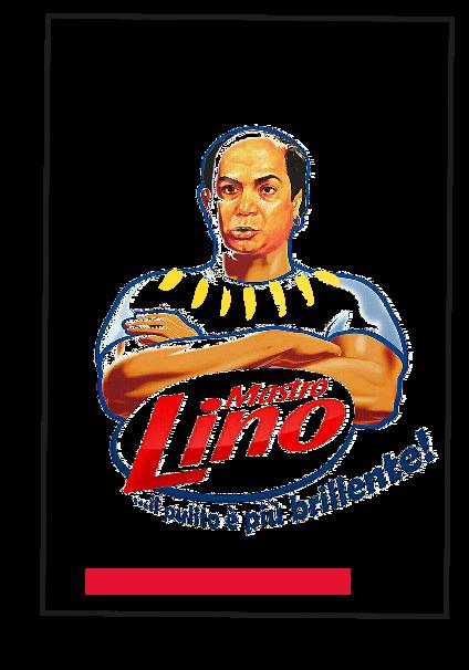 maglietta Lino Banfi