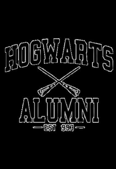 maglietta Hogwarts