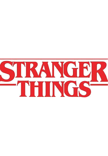 maglietta stranger things