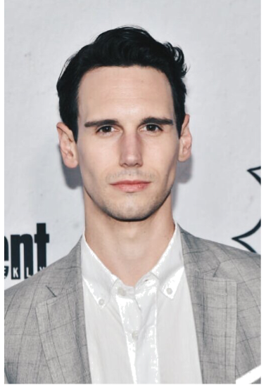 maglietta cory michael smith