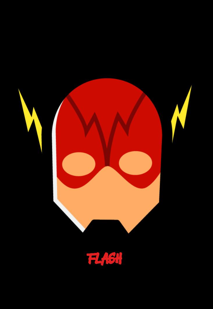 maglietta Flash!