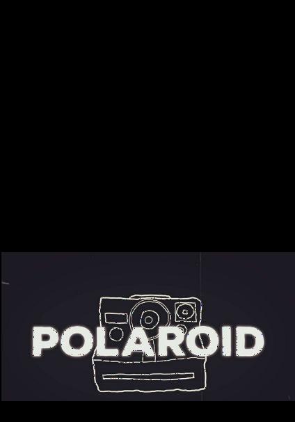 maglietta POLAROID RIKI